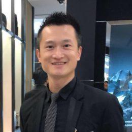 Shifu David Cheng